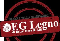E. G. Legno S.a.s di Brizzi R. & C.
