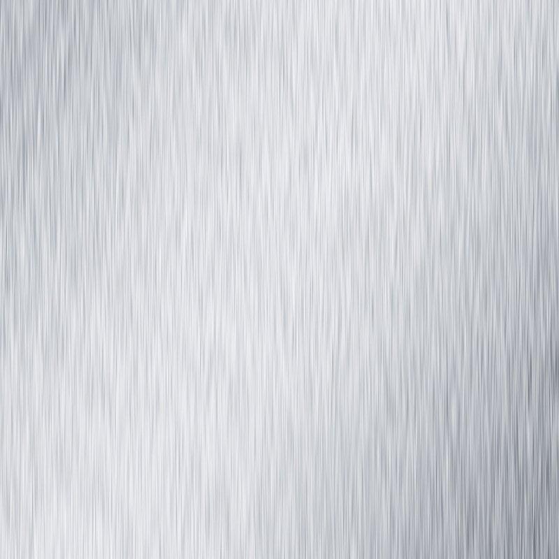 Pannello Alluminio Satinato