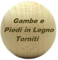 Legno Tornito