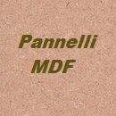 Pannelli MDF